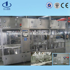 vial filling &capping machine