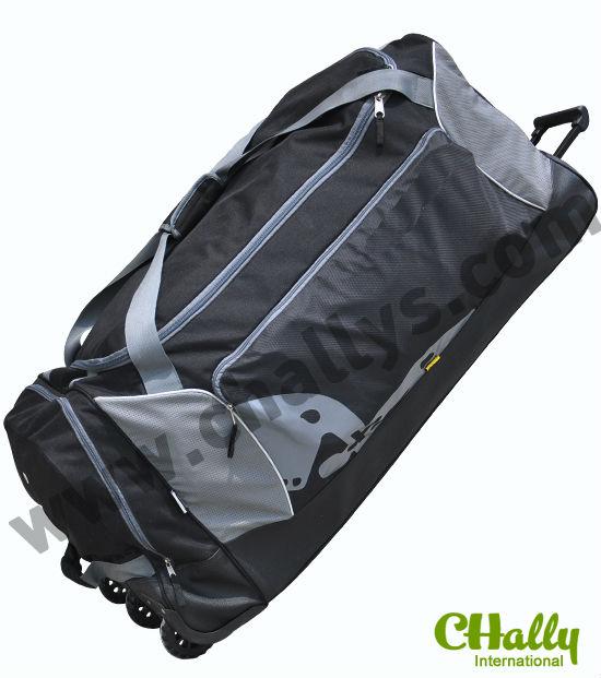 Professional Strong Trolley Baseball Gear duffel Bag