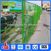 temporary removable fence/Removable fence factory