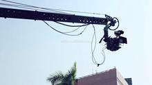 heavy duty model Camera Crane Jib work with any cameras