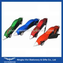 Novelty Race Car Pen (VDP520B)