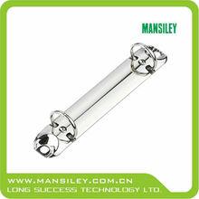 durable metal key ring clip