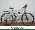 """26 """" bici de montaña eléctrica EN15194 CE eléctrica bicicletas de montaña venta"""