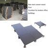2013 new style steel raised floor