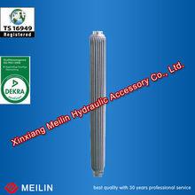 stainless steel industrial air filter