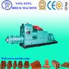 Big brick making machine for hollow block brick machine