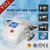 2013 newest portable laser lipo machine liposuction laser