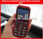 """new 2.3"""" dual sim OEM mobile phone sos phone"""