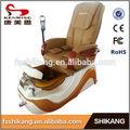 Venta al por mayor pipeless sillón de manicura pedicura muebles