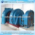 alta qualidade de micro hydro água geradores de turbina