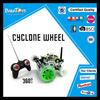 2014 Hot item plastic 360 stunt kid rc car toy
