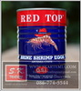 Artemia Cysts/Brine Shrimp Eggs/Red Top Brand