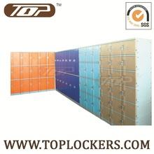 Locker supplier ABS plastic lockers