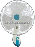 "16"" Decorative Electric Wall Mounted Fan OUWF-40(A2)"