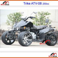 Racing quad 110cc ATV-02 3 wheels