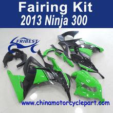 Ninja 300 for NINJA 300 2013 FAIRING KIT FFKKA002
