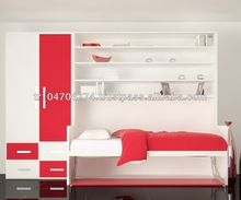 WALL BED Bedroom furniture