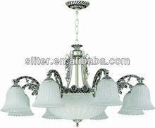 2013 new silver chandelier