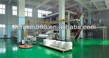 three-anti sms pp non woven fabric manufacturing machine