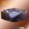 Hot sale standard bathtub/ whirlpool bathtubs/new massage bathtub HS-B290A