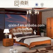 2013 Bedroom furniture bed set