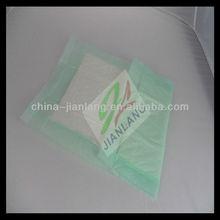 Disposible free nursing pad for old people