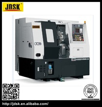 12 position cnc lathe, cnc operator,fanuc cnc machine, CK6440