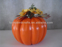 Decorative Harvest Pumpkin/harvest decoration