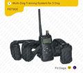 Collier de chien de la télécommande Static Shock collier de chien électrique / col anti barking