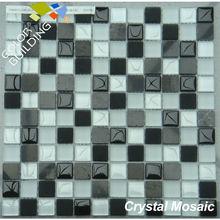 Decorative Marble Mosaic Mix Mosaic Glass Ornament