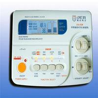 EA-F20 electric body massage apparatus with massage slipper