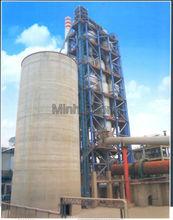 Portland Cement in bulk