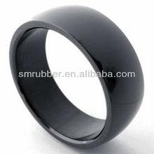 custom non-standard rubber v shaped ring seal factory