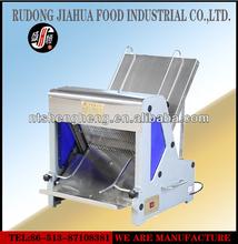 10mm automatic bread slicer/bread slicing machine