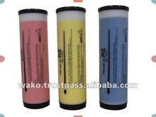Printer ink cartridge for Riso