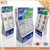 Wholesale factory best price books magzine retail store corrugated cardboard retail display