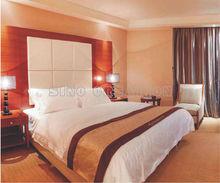 hotel furniture king size headboard SC-T8882