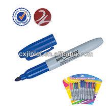 Promotional permanent paint marker pen