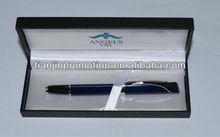 Promotional Metal triangle pen of triangle barrel