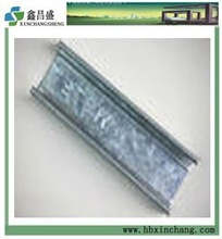 Galvanized steel decor/construction materials