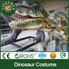 Lisaurus-J Realistic costumes baby dinosaur king