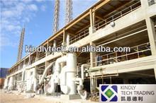 Potassium Sulphate Production Line