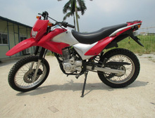 150cc powerful dirt bike racing motorcycle