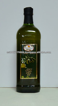 High Quality Spanish Extra Virgin Olive Oil Glass Marasca 1L