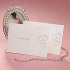 B0049 Wedding Invitation Card