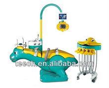 dental equipment safety Mare Series chair for children