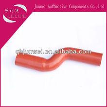 High pressure anti-corrosion low temperature resistant high temperature resistant silicone turbo hose for volvo