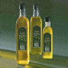 Extra virgin olive oil 0,5 litre glass bottle