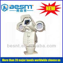 Internal/ Extrinsic CCD 360 degree Continuously rotation camera PTZ camera BS-N294