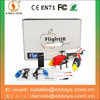 3.5-ch plastic Bird iphone alloy R/C aircraft with gyro